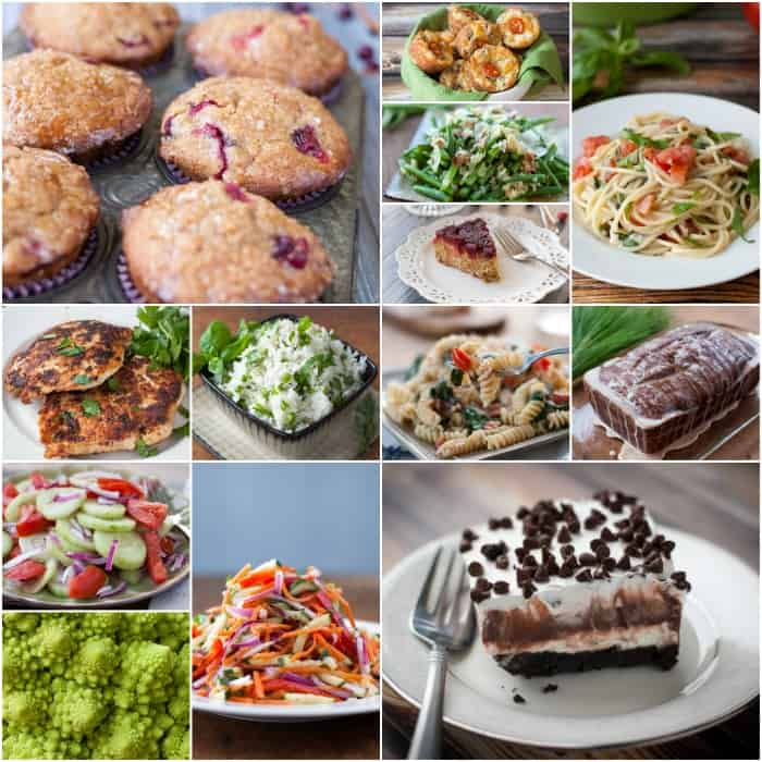 Top 5 Recipes of 2014 on The Kitchen Snob