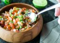 Pico de Gallo Recipe (Salsa Fresca)
